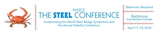 2018 NASCC: The Steel Conference, Baltimore, MD, USA