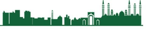 International Conference for Sustainable Construction Materials, Dubai, UAE