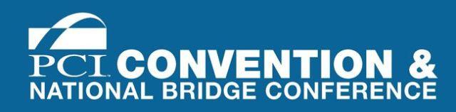 PCI Convention & National Bridge Conference, Denver, CO, USA