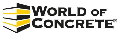 World of Concrete, Las Vegas, NV, USA